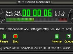 How to record sounds from Winamp