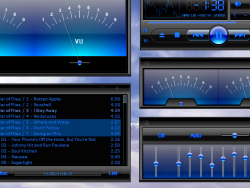 How to install and change the skins of Winamp