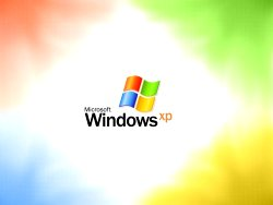 Muuttaminen Logon Screen Windows XP