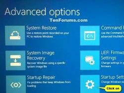 Wie Sie im abgesicherten Modus in Windows 10 starten