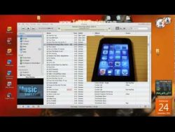 How to control iTunes via iPhone